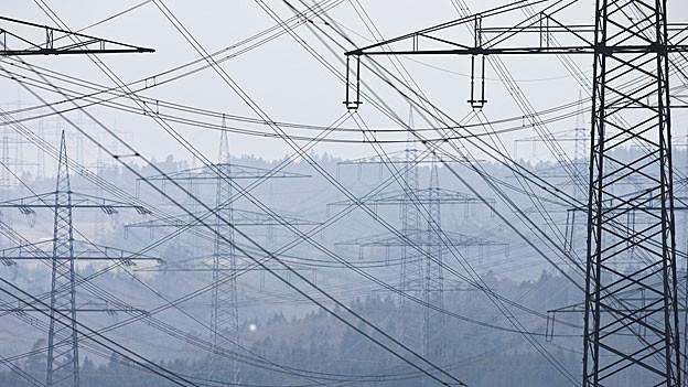 Diese Stromleitungen gehören nun Swissgrid.