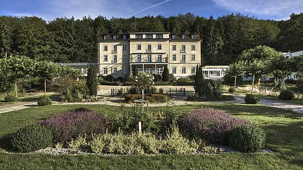 Die ehemalige Klinik Fridau ausserhalb von Egerkingen soll eine kantonale Asylunterkunft werden.