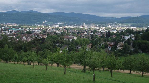 Die Stadt Zofingen muss nach der abgelehnten Steuererhöhung sparen.