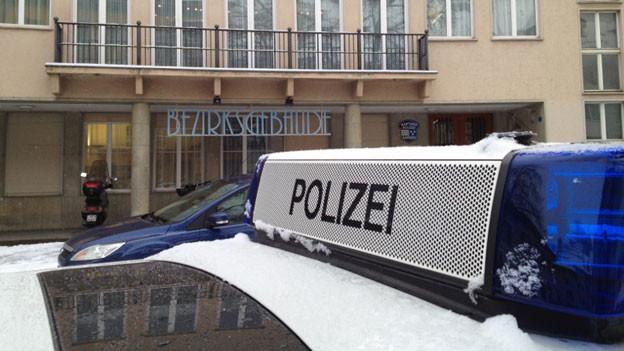 Ein 66-jähriger Mann muss sich vor dem Bezirksgericht Lenzburg wegen vorsätzlicher Tötung verantworten.