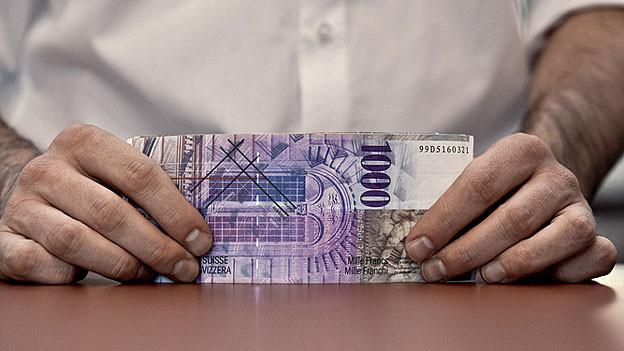 Die Solothurner Gemeinden wollen ihr Geld behalten.