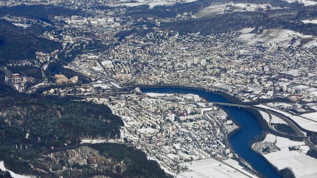 Neuenhof stimmt Steuerfusserhöhung auf 115 Prozent zu