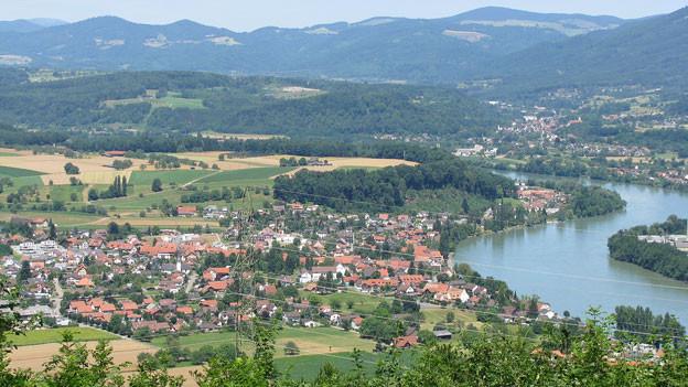 Ein Bootssteg in Wallbach am Rhein lässt sich wohl nicht so rasch realisieren. Nun entscheidet das Aargauer Verwaltungsgericht.