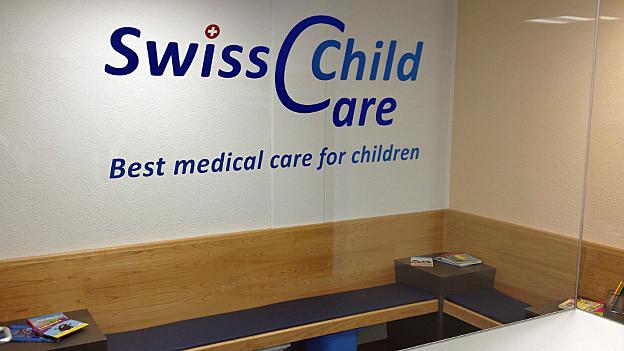 Die Haus- und Kinderärzte der Region Zofingen haben Mühe damit, dass das neue Zentrum auch noch Spezialabteilungen hat.