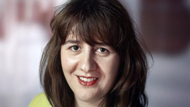 Alpiq-Chefin Jasmin Staiblin ist schwanger.