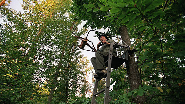 Doppelte Gebühren für die Jagdprüfung? Im Kanton Solothurn stimmte das Parlament dafür.