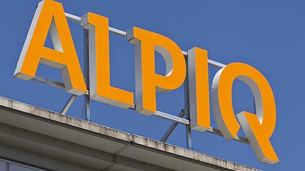 Alpiq hat grosse Schulden und braucht mehr Kapital.