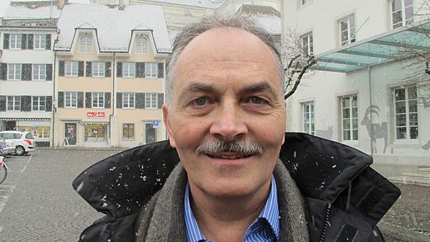 Hugo Ruf (parteilo) tritt am 14. April nicht mehr an. Ebenso Andreas Bühlmann (SP).