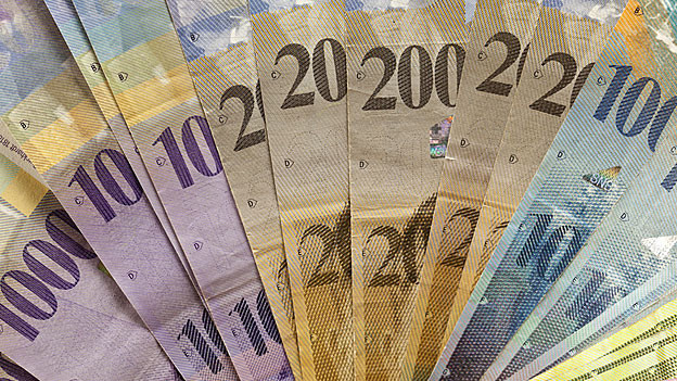 Der Kanton Aargau macht 2012 einen kleinen Überschuss und gehört weiterhin zu den erfolgreichsten Kantonen der Schweiz.