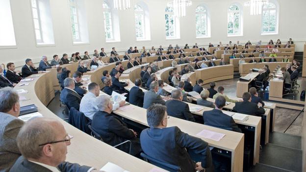 Aargauer Grosser Rat stimmt für revidiertes Einbürgerungsgesetz.