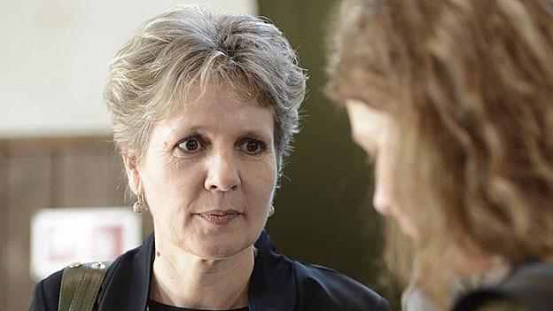 Brigit Wyss holte schon bei den Nationalratswahlen 2011 viele fremde Stimmen.