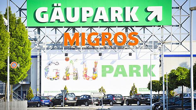 Gäupark Egerkingen