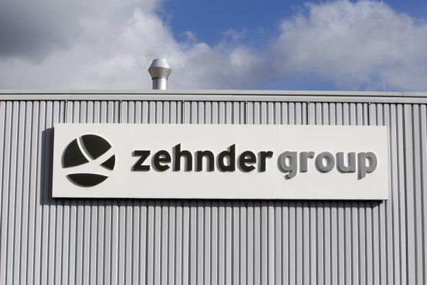 Die Zehnder AG in Gränichen musste im 2012 einen deutlichen Gewinneinbruch hinnehmen.