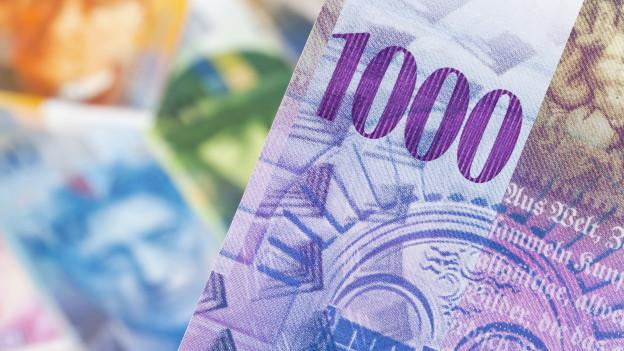 Windisch hat erneut Geldprobleme: Der Schuldenberg ist 2012 um vier Millionen auf neue 12 Millionen Franken gestiegen.