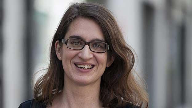 Die neue Leiterin der Solothurner Literaturtage, Bettina Spoerri, hat viel vor.