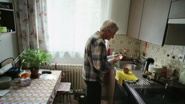Aarauer Senioren wünschen sich mehr Alterswohnungen