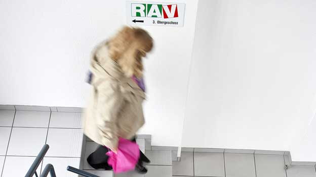 In den Kantonen Aargau und Solothurn ist die Arbeitslosenquote im März 2013 gesunken.