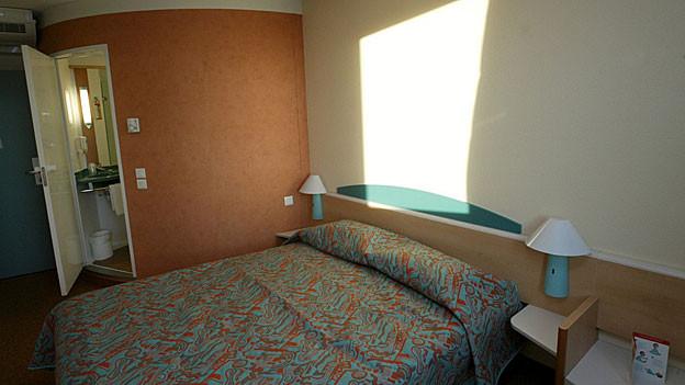 Gut 4000 Gäste mehr übernachteten im Februar in Solothurner Hotels im Vergleich zum Vorjahr.