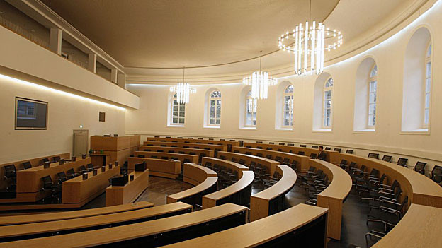 Die Kommissionen im Aargauer Parlament sind verteilt. Nicht alle Parteien sind zufrieden.