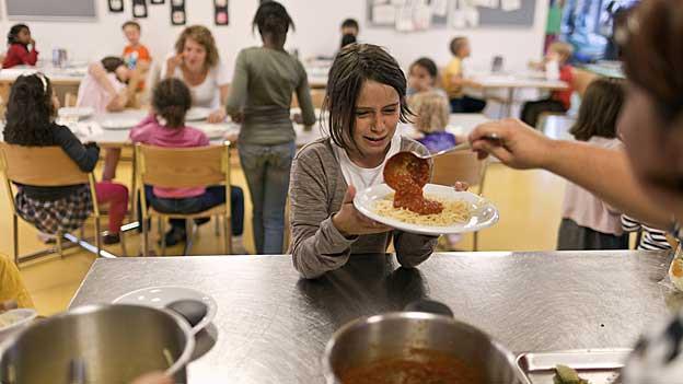 Mittagstische und Frühbetreuung für Schüler: Stadt Brugg investiert definitiv Geld dafür.