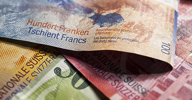 Solothurn hat kein Geld mehr für Investitionen. Und 460 Millionen Franken Schulden.