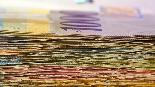 Die Aargauische Pensionskasse (APK) hat 2012 eine Performance von 7,2 Prozent erzielt.