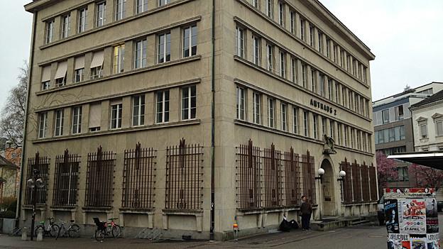 Der Prozess gegen zwei der Täter der Kollegiums-Schlägerei fand ende April am Amtsgericht Solothurn-Lebern statt.