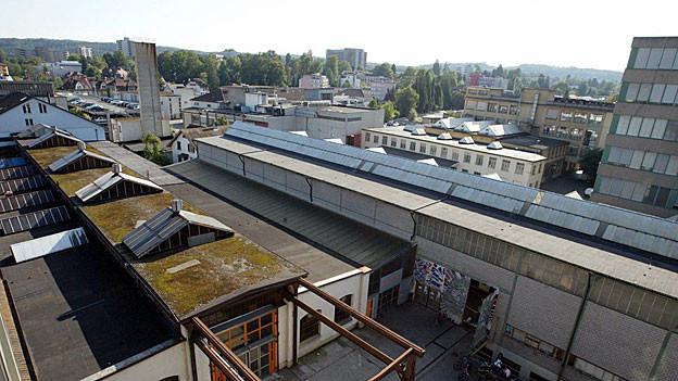 Die Planung des Quartier Torfeld Süd und des neuen Stadions ist einen Schritt weiter.