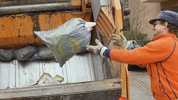 Jeder zahlt für den eigenen Abfall – das gilt nun auch in Birrwil.