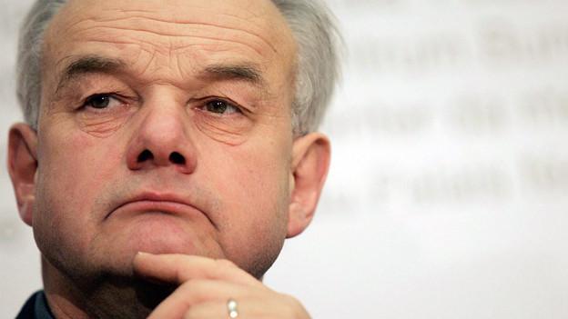 Der Solothurner Finanzdirektor Christian Wanner reagiert auf den Wirbel rund um seine Alpiq-Einkünfte.
