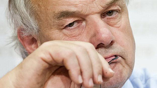 Der Solothurner Finanzdirektor verzichtet künftig freiwillig auf sämtliche Sitzungsgelder der Alpiq.