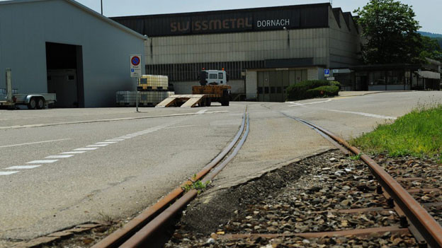 Für die Swissmetal in Dornach gibt es nur noch einen Weg: die Liquidation. Nun muss geklärt werden, wer wieviel erhält.
