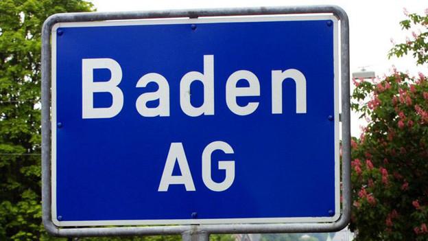 Baden will weiter wachsen und im Quartier «Dättwil» zwölf Hektaren einzonen.