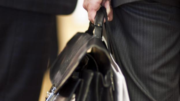 In Streitfällen wird häufiger der Anwalt gerufen