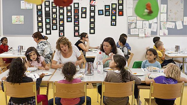 Wie kommt der Kanton Solothurn zu mehr Kinderkrippen?