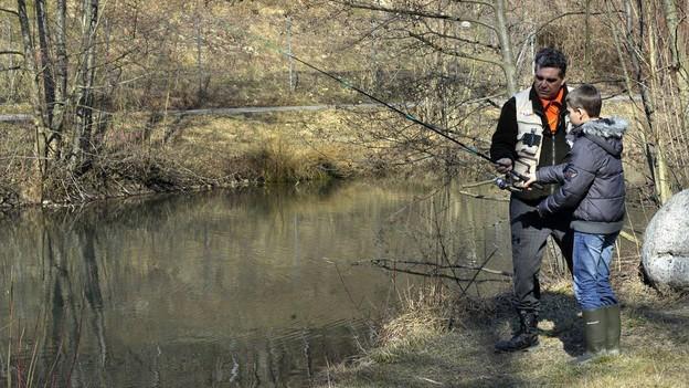 Für die Aargauer Fischer gelten neue Regeln