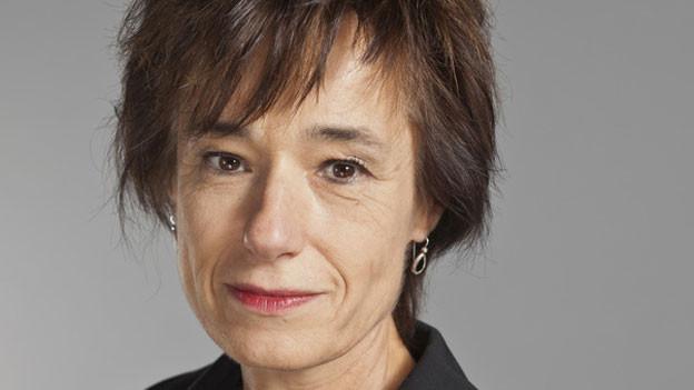 Ruth Humbel wurde als AKB-Bankrätin abgewählt.