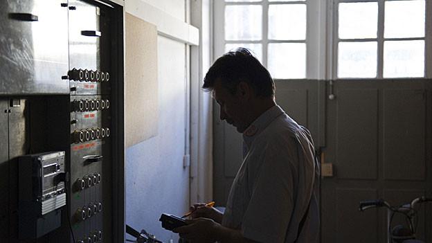Der Zählerstand wird 2014 noch wichtiger: Denn der Strom kostet mehr.