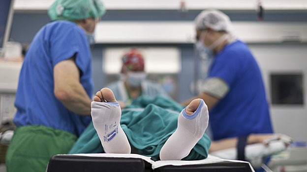 Aargauer Spitaltarife stossen Asana Gruppe und Hirslanden Klinik sauer auf.
