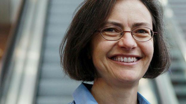 Sie wollte Aaraus neue Stadtpräsidentin werden. Wegen einem Burnout muss Lotty Fehlmann nun passen.