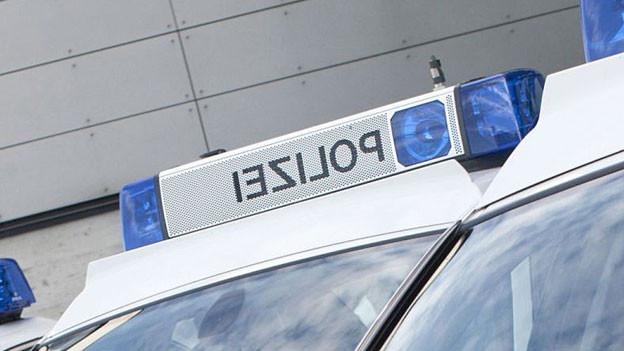 Die Kantonspolizei Aargau hat nach dem Tötungsdelikt in Brugg/Lauffohr bereits einen Tatverdächtigen festgenommen.