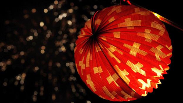 Das Fest zum Schweizer Nationalfeiertag wurde in Paris vorgezogen.