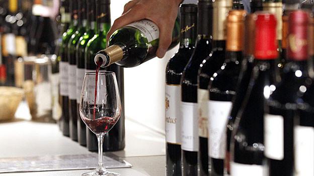 Aargauer Winzer könnten noch mehr einheimischen Wein verkaufen. Damit entspricht der Aargau nicht dem schweizweiten Trend.