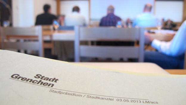 Am 14. Mai entschied sich der Grenchner Gemeinderat für einen Kindergarten im Zentrum, genauer gesagt im Lindenpavillon.
