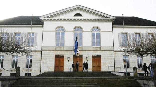 Büro des Grossen Rates empfiehlt Oberrichter nicht zur Wiederwahl.