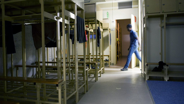 Die Gemeinde Gränichen will keine Asylunterkunft.