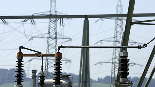 Erneut längerer Stromausfall im Aargau