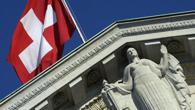 Das Bundesgericht entschied, dass die beiden Türkinnen vom Kanton Solothurn den Schweizer Pass erhalten müssen.