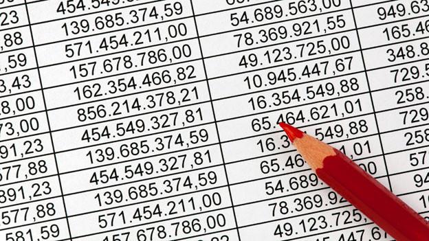 Der zukünftige Gemeindeammann von Obersiggenthal wird 168'000 Franken Grundlohn erhalten. (Symbolbild)