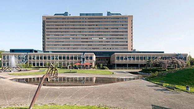 Das Kantonsspital Baden hat Erfolg mit seiner Beschwerde.